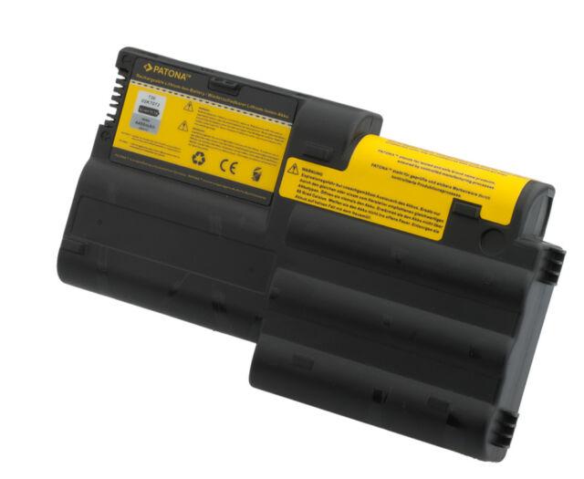 Power Akku IBM ThinkPad T30 02K7072 02K7034 02K7038