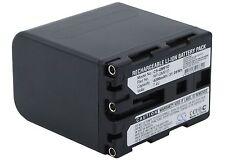 Premium Battery for Sony DCR-DVD201E, CCD-TRV318, DCR-TRV116, DCR-PC101K NEW