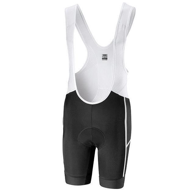 LOOK REPLICA HERITAGE Cycling Bib Shorts Elite Pad size M New