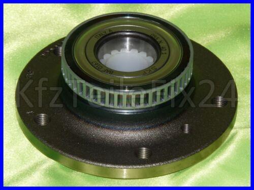 1x Radlager Satz ABS Sensor vorne Vorderachse Original SKF BMW 3er E46 E36 E85