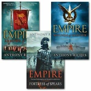 Anthony-Riches-Empire-Collection-3-Books-Collection-Gift-Set-Wounds-of-Honour