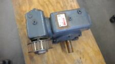 Winsmith 5ctd 751 Ratio Right Angle Gear Reducer 147 Hp Input 2578 Inlb Out