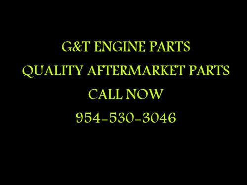 NEW CAT PUMP GP 1086633 4P7681 108-6633 4P-7681