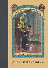 A Series of Unfortunate Events: The Austere Academy 5 by Lemony Snicket...