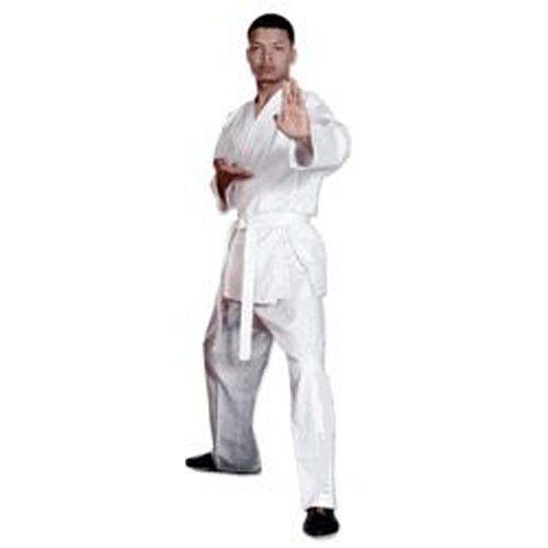Middle Weight Cotton Martial Arts Karate Uniform