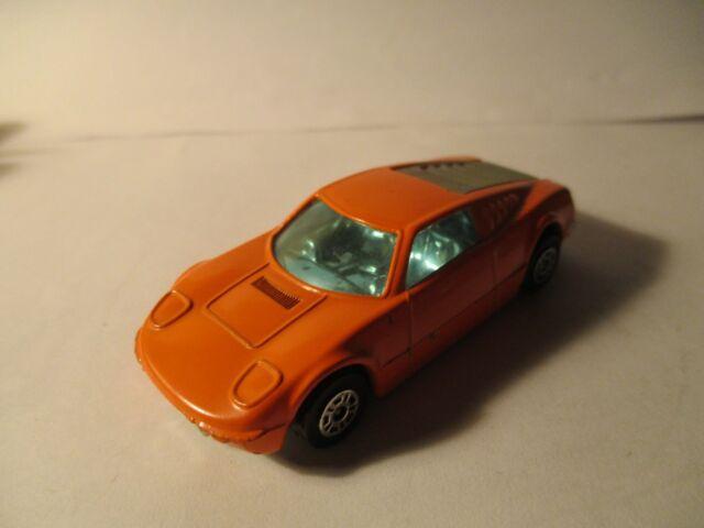 CORGI - JUNIORS - FORD GT 70 - MADE IN gt.britain