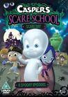 Casper's Scare School Scare Day 5050582861617 DVD Region 2