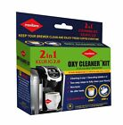 Keurig Descaler Coffee Kcups Brewer Cleaning Stain Remover Descaling