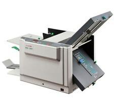 Commercial Automatic Paper Folding Machine Paper Folder Max 297432mm