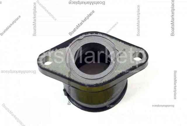 Yamaha 42U-13596-01-00 42U-13596-01-00  JOINT, CARBURETOR2