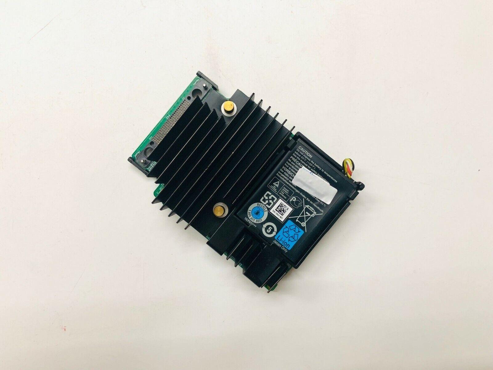 Server Components H730 MINI MONO RAID 12G 1GB NV DELL POWEREDGE ...