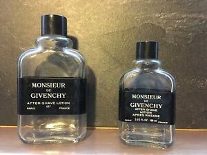 Givenchy Vintage Perfume Bottle