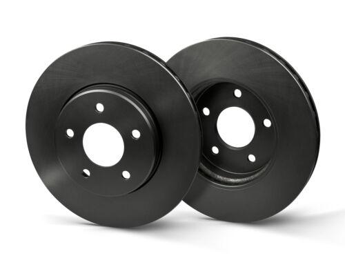 Rotinger Graphite Bremsscheiben Satz Vorderachse Smart Cabrio City Coupe Fortwo