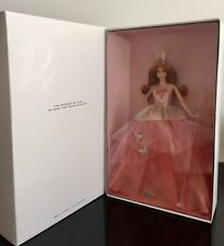 Wizard of Oz Glinda The Good Witch Barbie Doll Gold Label Mattel CJF31 NRFB
