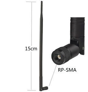 3G 4G LTE Antenna For SPYPOINT LINK-WM-V CAMO CELLULAR Hunting TRAIL Game CAMERA