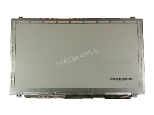 New Laptop LCD LED Screen Replacement for HP ENVY Sleekbook 6-1040CA 15.6''