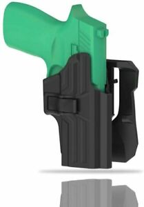 Holster-Fit-Sig-Sauer-P320-Compact-RX-X-Carry-360-Tactical-Holder-Case-Right
