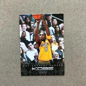 2012-13 Panini Anthology Kobe Bryant #77