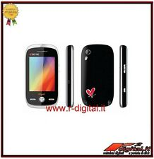 SMARTPHONE TELEFONO CELLULARE ANYCOOL A502 SWEET YEARS DUAL SIM FOTOCAMERA TOUCH