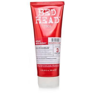 TIGI Bed Head Resurrection Balsamo 200 ML Per capelli fragili e sfibrati