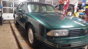 1995 Oldsmobile Eighty-Eight Lss