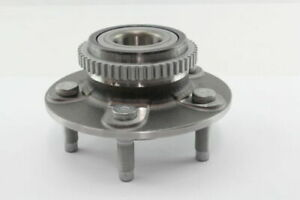 Ford AU22B663A Falcon Front Wheel Hub and Bearing Set