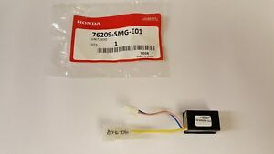 Genuine-Honda-Civic-Mirror-Folding-Relay-Shut-Off-Device-SOD-2006-to-2011