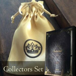 Indictus-Antique-Playing-Cards-Limited-Edition-Rare-Deck-Collectors-Pouch