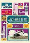 Atlas of Architecture and Marvellous Monuments by Alexandre Verhille (Paperback, 2016)