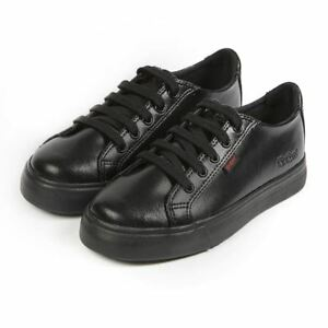 Kickers-Tovni-Lacer-Leather-114188-Mens-UK-6-5-10