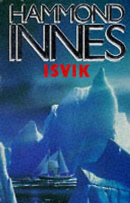 Isvik, Innes, Hammond, Very Good Book