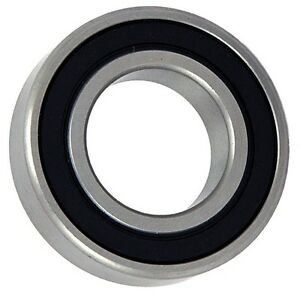 "1635-ZZ Shielded Radial Ball Bearing 3//4/"" Bore"