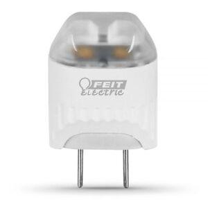 feit electric g4 led led light bulb 12v 20w ebay. Black Bedroom Furniture Sets. Home Design Ideas