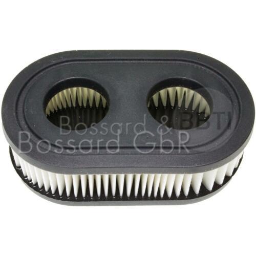 WOW Luftfilter ersetzt Briggs/&Stratton 798452 798339 593260 575 EX 550E 550 EX