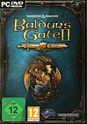 Baldur's Gate II - Enhanced Edition (PC/Mac, 2015, DVD-Box)