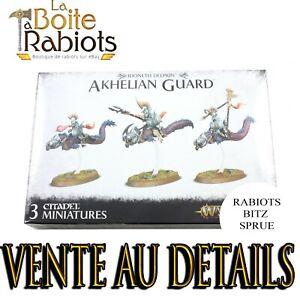 Warhammer-Age-of-sigmar-Grand-Alliance-Order-Idoneth-Deepkin-Akhelian-Guard