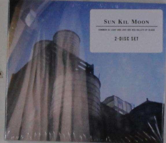 Sun Kil Moon - Común como Luz y Amor Son Rojo Valles Are B Nuevo CD