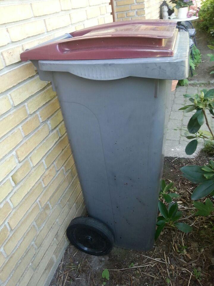 Have affaldsbeholder