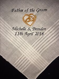 Father-of-the-Groom-personalised-embroidered-Handkerchief-present-hankie-favour