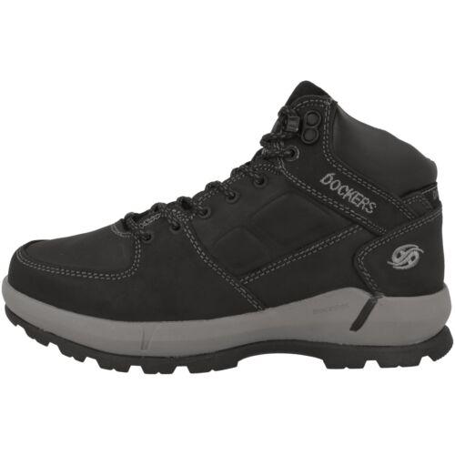 402100 Gerli scarpe Dockers stringate 39or003 stivali By 39or003 uomo tqtF8w