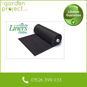 POND LINERS HEAVY DUTY PVC