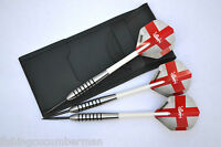 England St George Cross Flag Tungsten Darts Set Various Weights