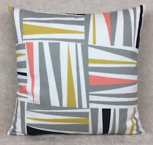Scion Plexus Fabric Cushion Cover
