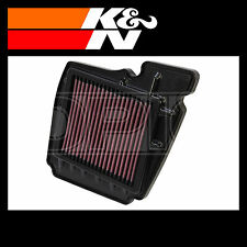 K&N Air Filter Replacement Motorcycle Air Filter for Yamaha FZ16/FZ150 | YA-1611