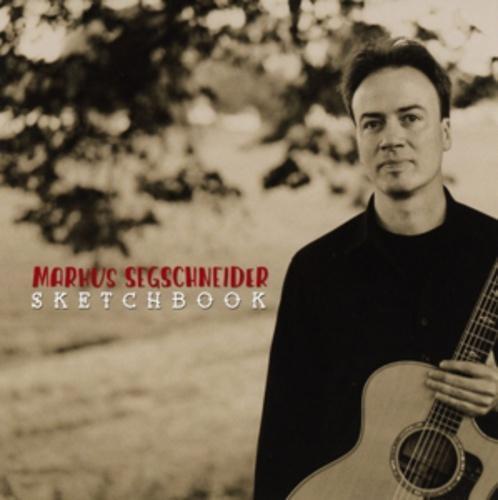 1 von 1 - CD Markus Segschneider Sketchbook (K69)