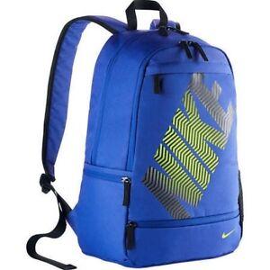 color atractivo primer nivel conseguir baratas nike classic Line backpack | eBay