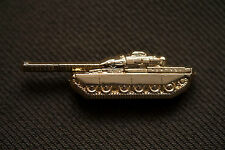 New Chieftain tank pin badge,  9th/12th lancers, queens own hussars, rtr