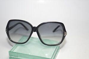 7aee7cdc7c1d Nina Ricci Sunglasses Black Oversized Made in France Rhinestones   eBay