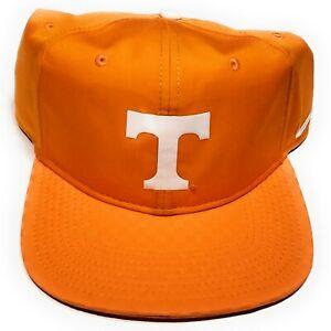 meet 91de3 a8f60 Image is loading Nike-University-of-Tennessee-Vols-Orange-White-Men-