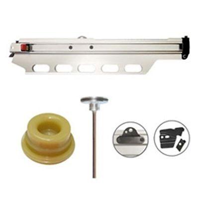 Bumper /& Steel Magazine 2 hole Upgrade Kit DBM83-03-Hitachi NR83A Driver A2